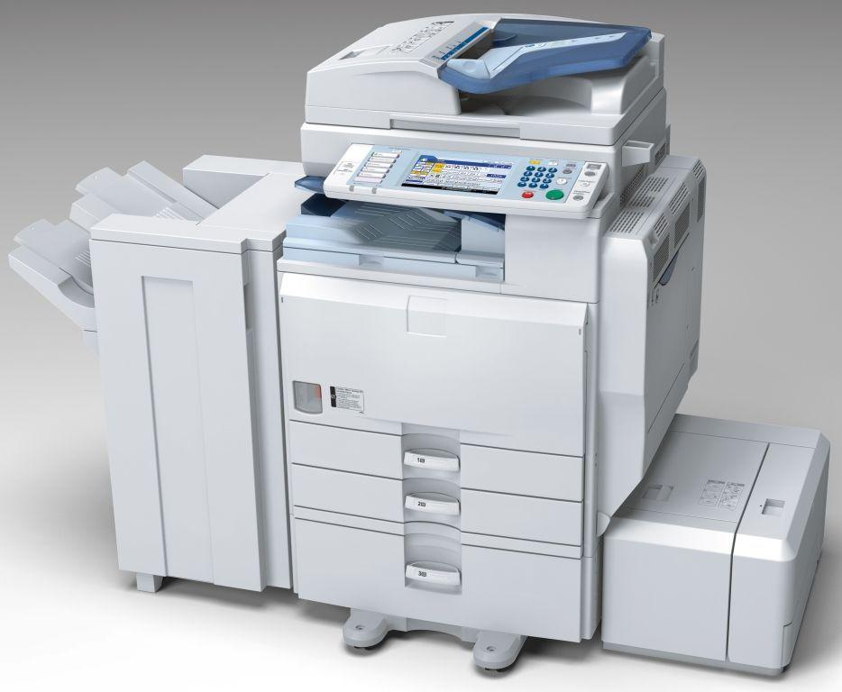 Ricoh mp 4000 ps macchine ufficio vendita for Mp arredamenti