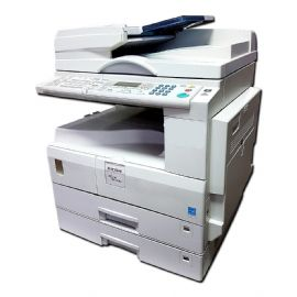 RICOH MP 2000 PRINTER , FAX, SCANNER