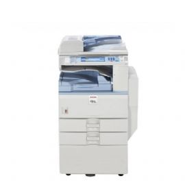 RICOH 2851 PRINTER E SCANNER