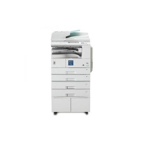 RICOH 2018 PRINTER SCANNER FAX